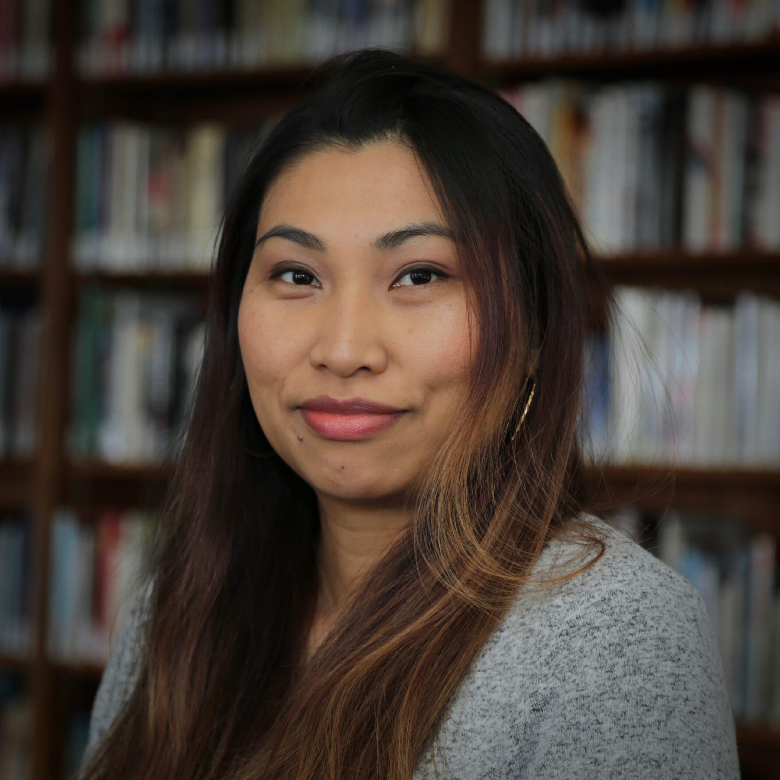 Headshot of Saymoukda Duangphouxay Vongsay