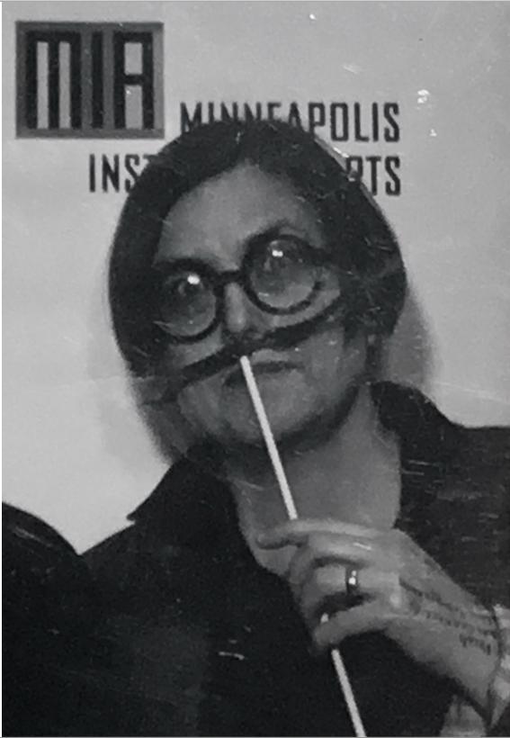 headshot of Sydney Willcox